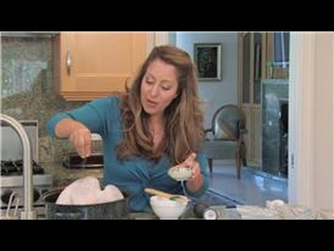 Cooking & Kitchen Tips : How to Cook an Unstuffed Turkey
