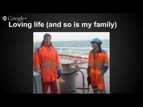 My Success with Offshore Oil Rig Jobs