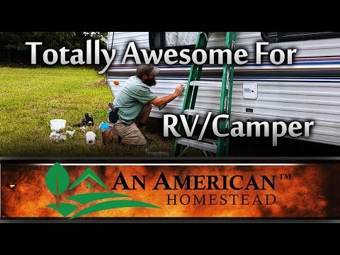 Totally Awesome Cleaner ($1 Store) For RV/Camper - An American Homestead
