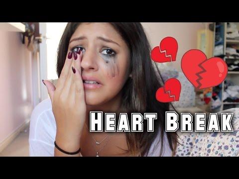 #RealTalk: Getting Over A Guy & Heartbreak // Jasmine Sky