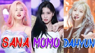 Top 3 Most Beautiful Twice Members İn FEEL SPECIAL!!!