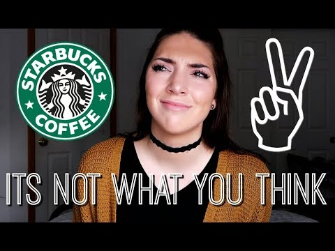 Why I Left Starbucks