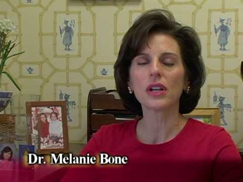 Dr. Melanie Bone - Cancer Questions - Men and Cancer