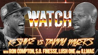 WATCH: CHEF TREZ vs LOSO with DIZASTER - PakVim net HD