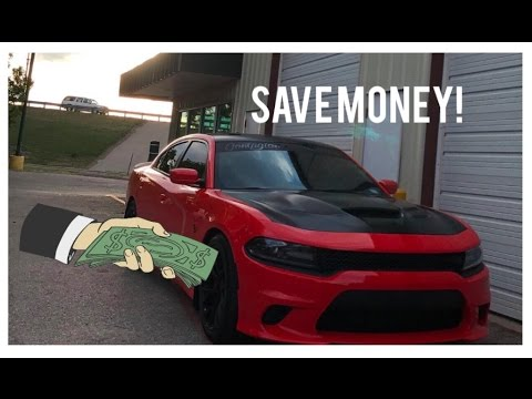 How To Get CHEAP INSURANCE for your HELLCAT!