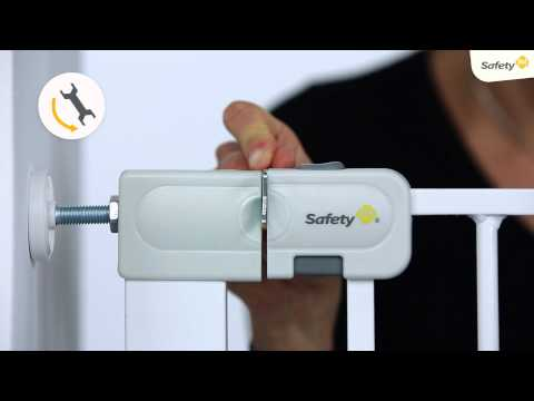 Safety 1st 7cm Extension for Extra Tall Gate Installation