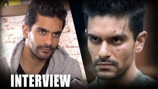TIGER ZINDA HAI | Interview With Actor Angad Bedi