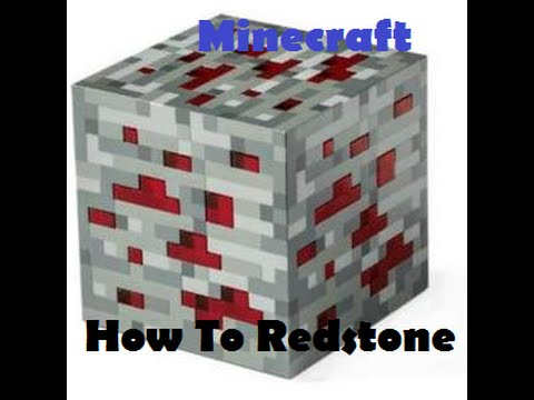Minecraft How To Redstone : How to make automatic gate