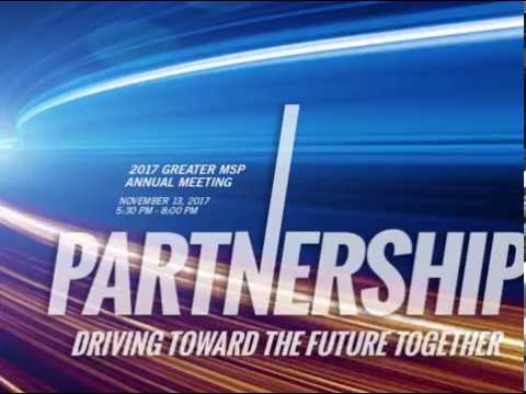 GREATER MSP 2017 Annual Meeting