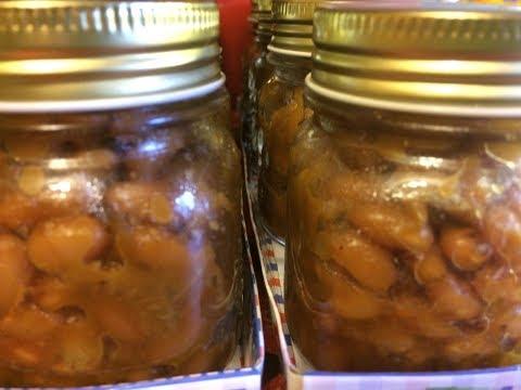 Traditional Newfoundland Baked Beans - Bonita's Kitchen