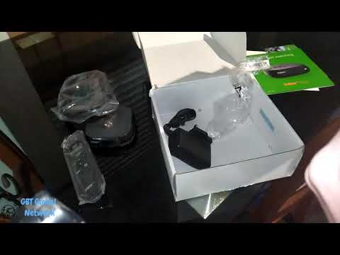 Now TV  unboxing