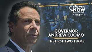 DOCUMENTARY: Governor Andrew Cuomo: The First Two Terms