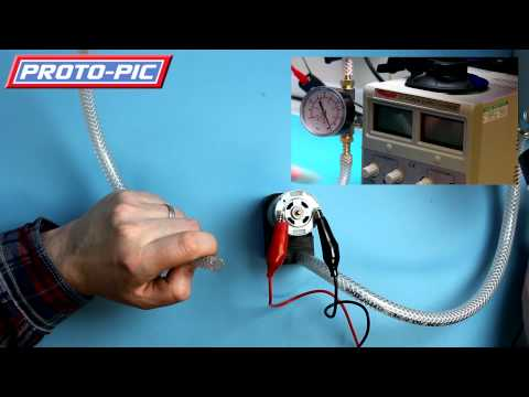 12v Vacuum Pump