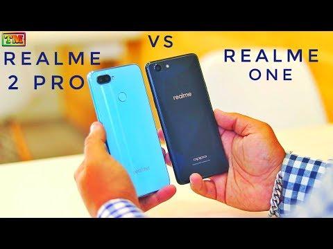 Realme 2 Pro Vs Realme 1 Speed Test & Camera Comparison