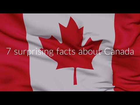 Immigration to Canada: 7 Amazing Facts About Canada