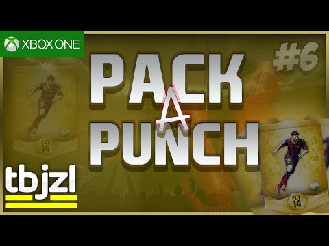 FIFA 14 Ultimate Team | Pack A Punch #6 -