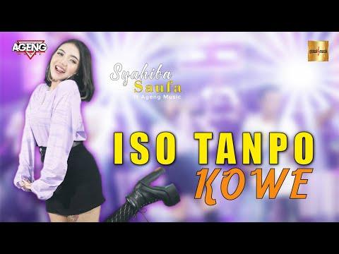 Download Lagu Syahiba Saufa Iso Tanpo Kowe Mp3