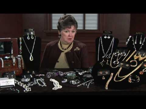 Buying & Selling Jewelry : Buying Diamonds Wholesale