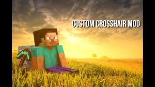 crosshair mod 1 8 9 Videos - 9tube tv