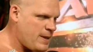Kane Talks About May 19th