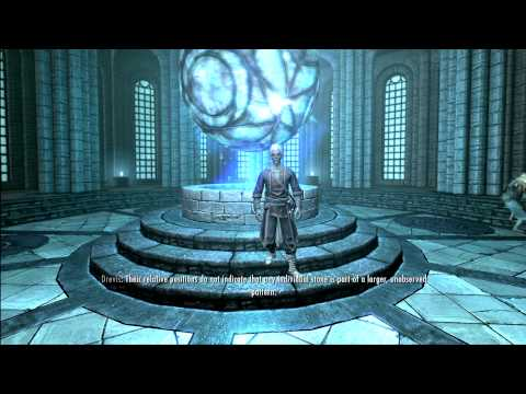 Lectures from the College of Winterhold - The Elder Scrolls V: Skyrim