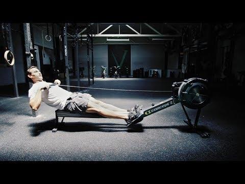Rowing Machine: How Long Should You Get?