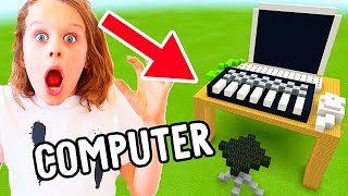 IF YOU BUILD IT, I'LL BUY IT in Minecraft Gaming w/ The Norris Nuts