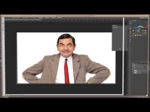 Best Trick To Change Nose Size In Photoshop