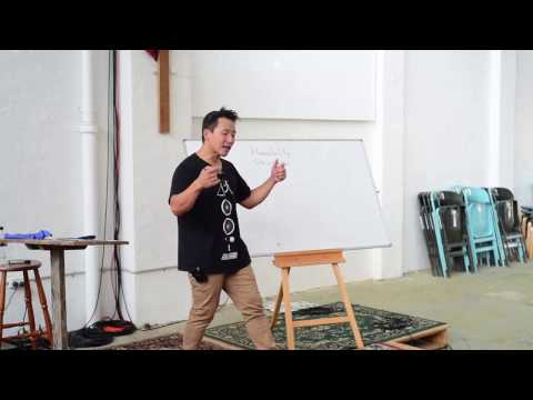 Sam Chan - How Do I Tell My Friends About Jesus?