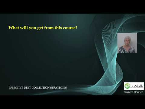 Effective Debt Collection Strategies