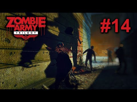 Zombie Army Trilogy (co-op) - Episode 3: The Keep