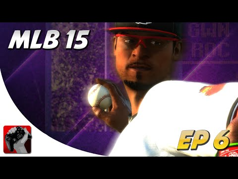 MLB 15 PS4 - Road to the Show Pitcher: Mastering the Knuckleball?!