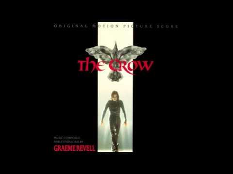 11. Devil's Night - The Crow