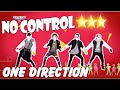 🌟 Just Dance 2016 - No Control - One Direction 🌟 Mp3