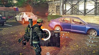 THE DIVISION 2  - New Gameplay Multiplayer Trailer (2019)