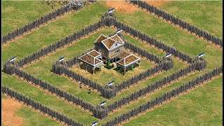 Noobs in Age of Empires Be Like...