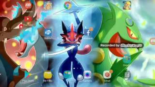 30MB] Download best graphics pokemon game in android| with