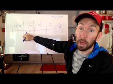 #HeyCoachRyan Episode 1: What Should My Easy Run Pace Be?