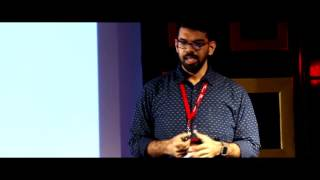 When machines take over markets | R L Shankar | TEDxGLIMChennai