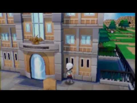 All Mega Stone Locations in Pokemon Omega Ruby and Alpha Sapphire