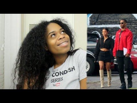 THE DEEP CONDISH: Karrueche & Victor Cruz? Russell Simmons' lie detector test!