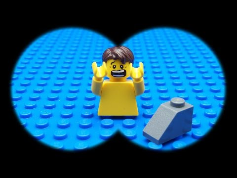 Lego Shark Attack