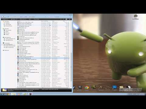 How to Download an Android ROM and Put it on Your SD Card