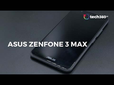 ASUS ZenFone 3 Max (Product Review)
