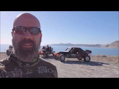 Off Road Baja Adventure 2018