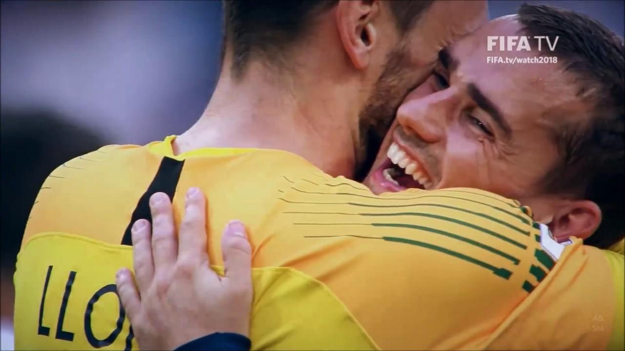 French Team Skills | « Ramenez la coupe à la maison » | FIFA World Cup 2018