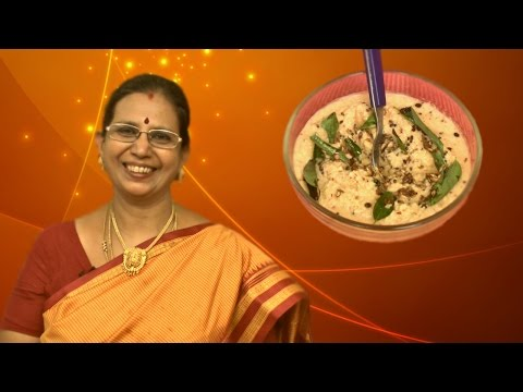 Red Coconut Chutney | Mallika Badrinath Recipes | Dosa Side Dish | Red Chilli