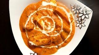 Paneer Pasanda Recipe | Restaurant Style Paneer Recipe | Ruchi