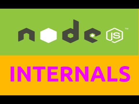 NODEJS internals and architecture (HINDI)