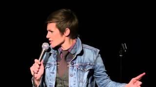 Cameron Esposito - Woman Who Doesn